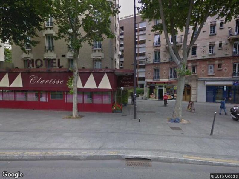 Parking louer paris 15 161 boulevard lefebvre - Location utilitaire orleans ...