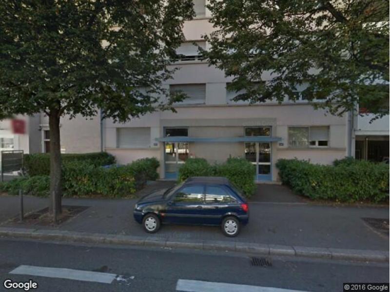 location de parking strasbourg plaine des bouchers centre. Black Bedroom Furniture Sets. Home Design Ideas