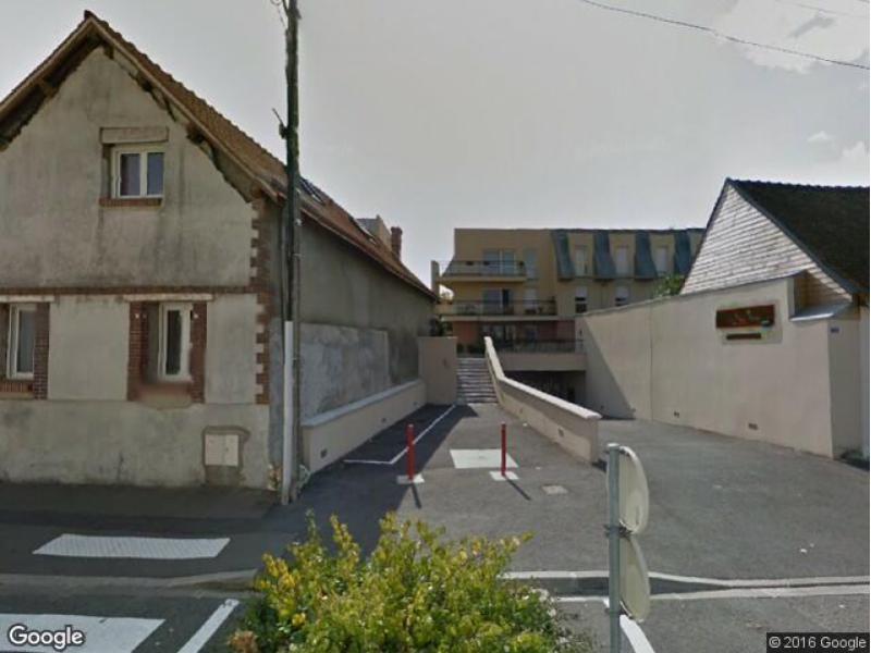 Parking louer chartres 77 rue du faubourg saint jean for Garage du faubourg le quesnoy