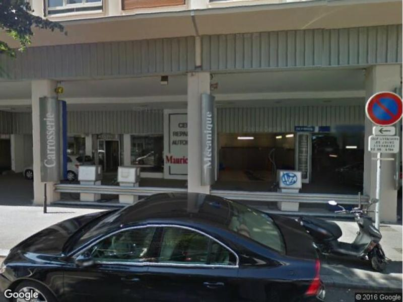location de parking lyon 8 322 avenue berthelot. Black Bedroom Furniture Sets. Home Design Ideas