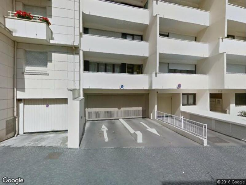 Location de garage puteaux 37 rue arago for Garage securise a louer