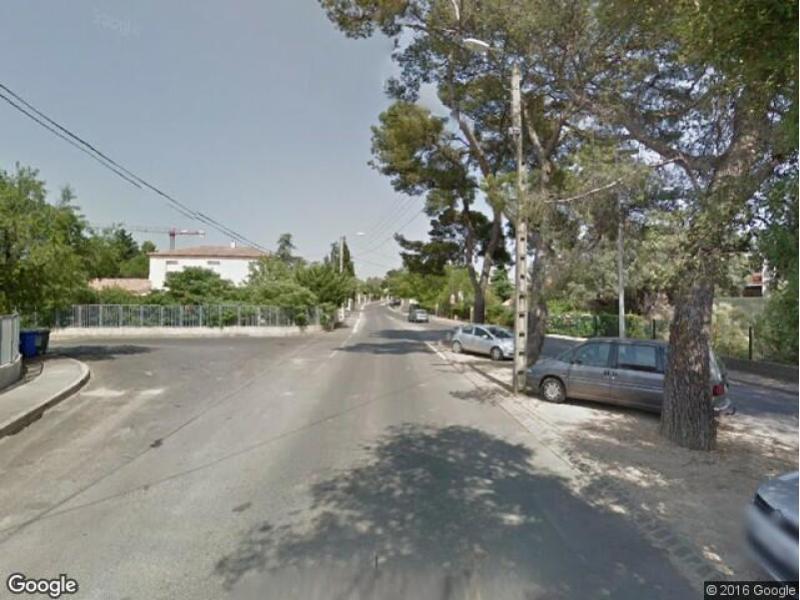 location de parking montpellier avenue du pic saint loup. Black Bedroom Furniture Sets. Home Design Ideas