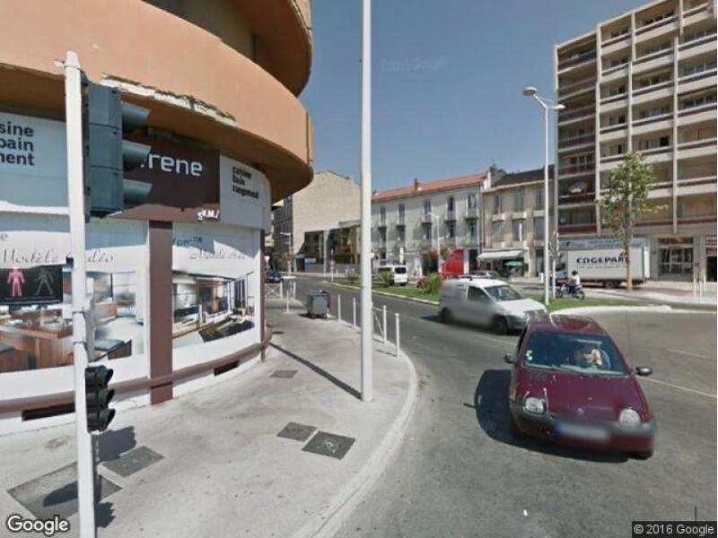 location de parking toulon 7 avenue du las. Black Bedroom Furniture Sets. Home Design Ideas