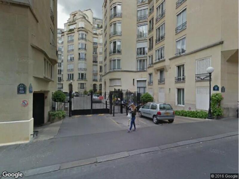 Location de garage paris 16 5 avenue rodin for Garage paris 16