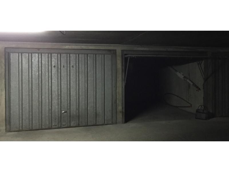 Location de box lyon 3 69 rue baraban for Achat box garage lyon