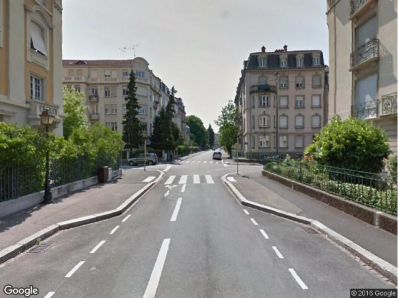 Location de parking - Mulhouse - Europe Nouveau Bassin Sud