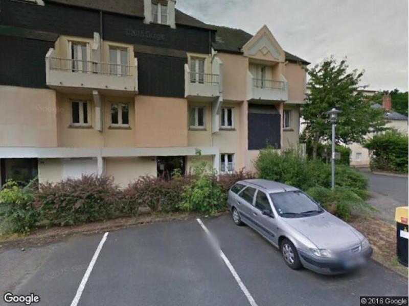 place de parking louer nantes 2 all e de l 39 veil. Black Bedroom Furniture Sets. Home Design Ideas