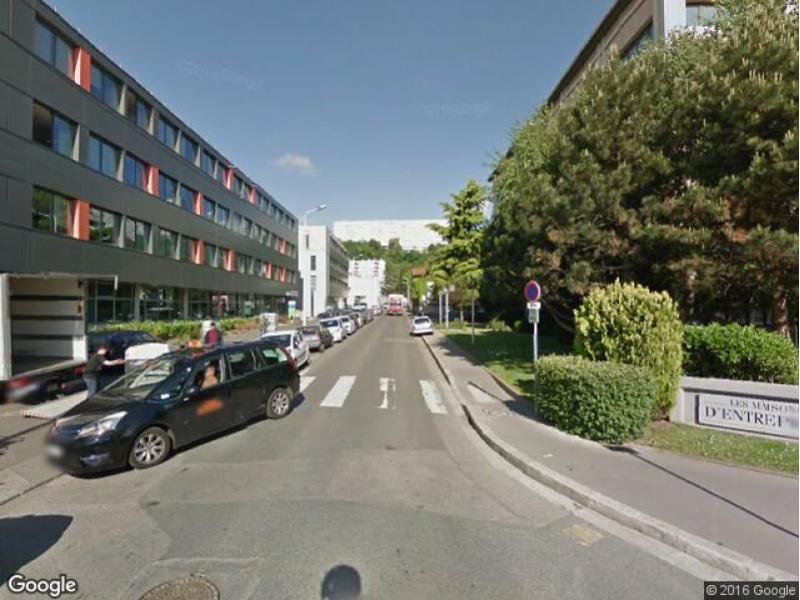 Location de box - Lyon 9 - rue Laure Diebold