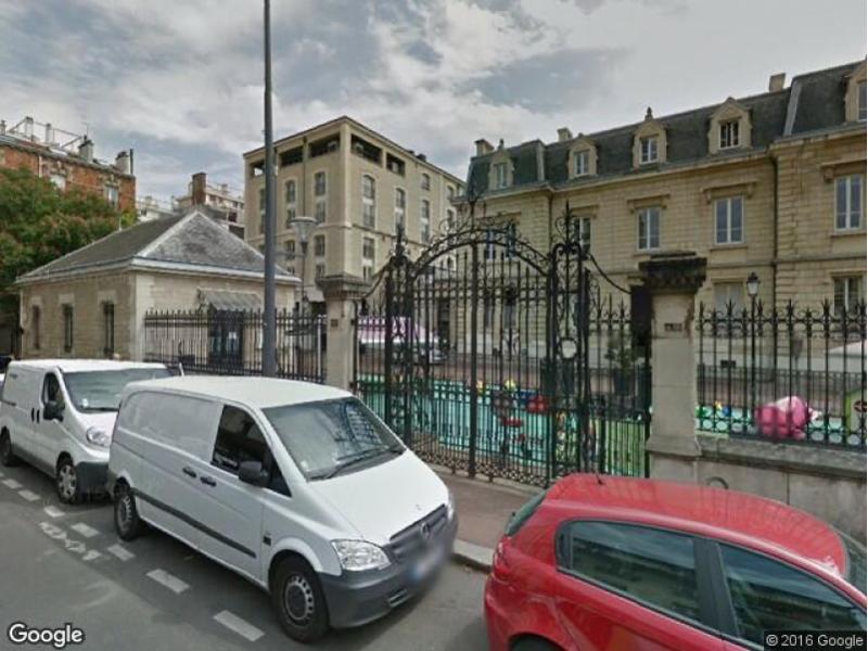 Location de parking issy les moulineaux 17 rue ernest for Garage rolin issy les moulineaux