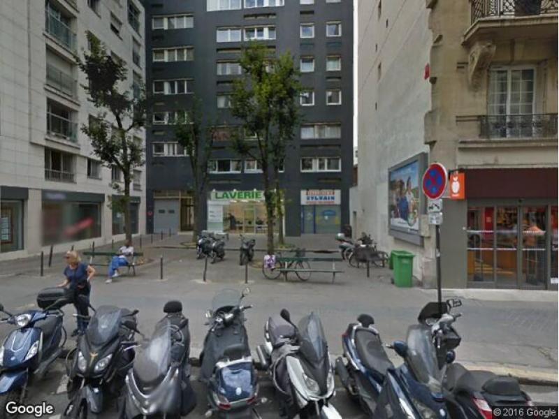 parking louer paris 15 171 rue lecourbe. Black Bedroom Furniture Sets. Home Design Ideas