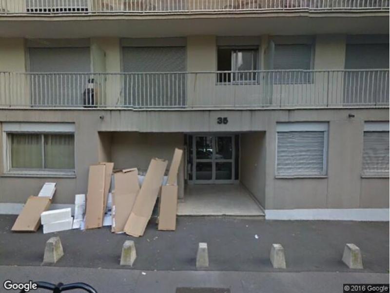 place de parking louer courbevoie 35 rue de belfort. Black Bedroom Furniture Sets. Home Design Ideas