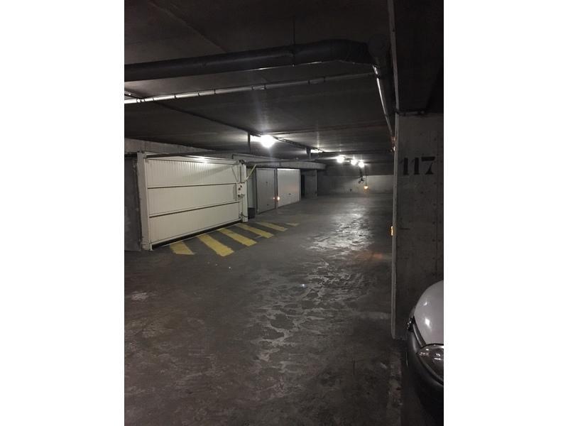 Location De Parking - Courbevoie