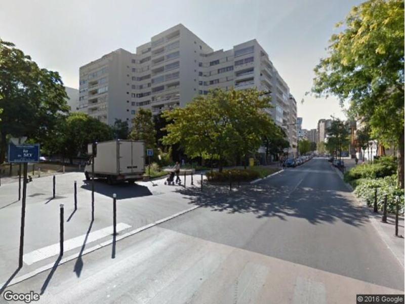 location de parking boulogne billancourt 135 rue de silly. Black Bedroom Furniture Sets. Home Design Ideas