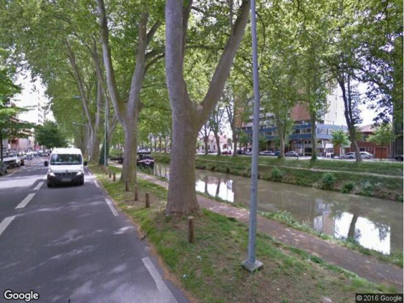 Location de parking - Toulouse - Chapou