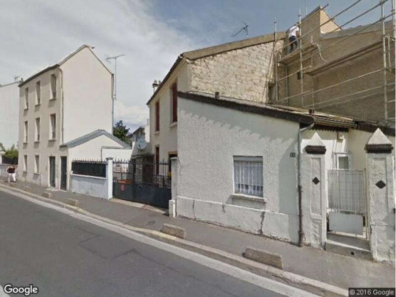 Location de parking ivry sur seine 10 rue hoche - Parking ivry sur seine ...