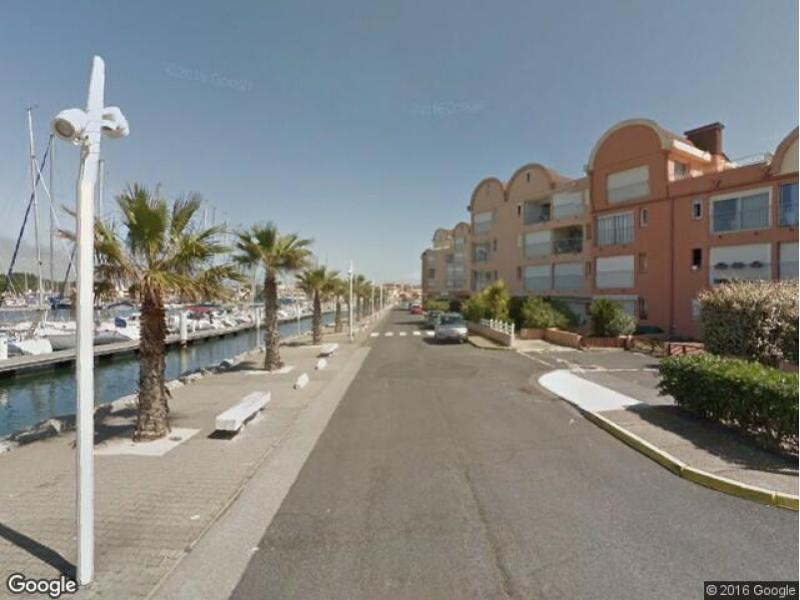 Location de parking - Gruissan - cap Gruissan