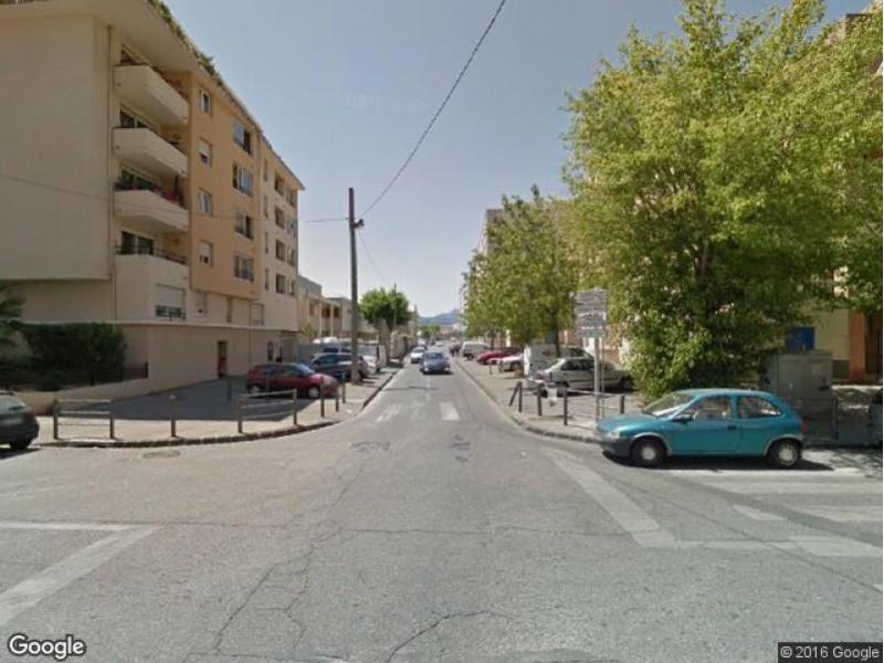 Location de box marseille 10 boulevard saint jean for Garage la capelette