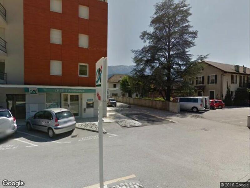 Vente De Garage Marignier 85 Avenue De La Plaine