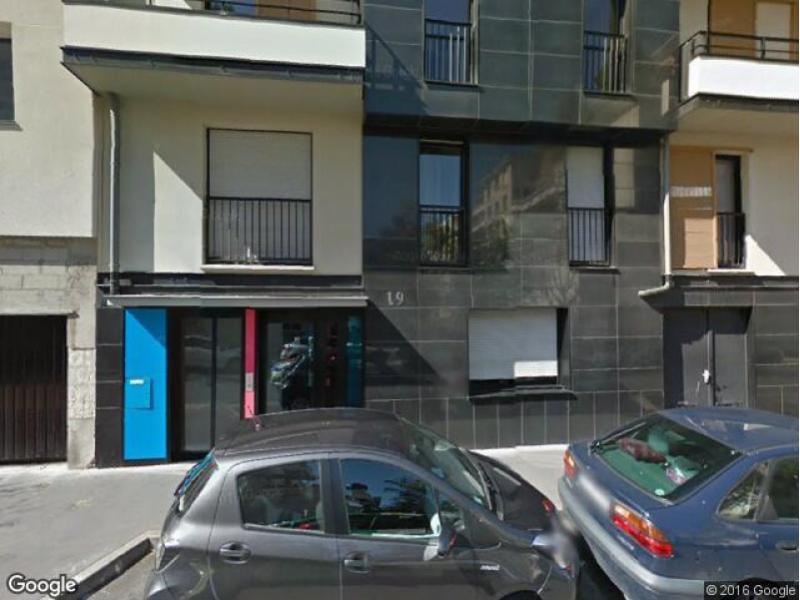 Vente de garage asni res sur seine 19 rue du contrat for Garage dias carrieres sur seine