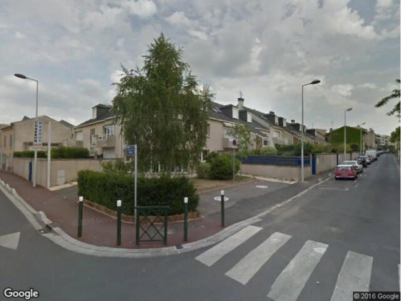 Location de parking - Nanterre - Lenine Joffre