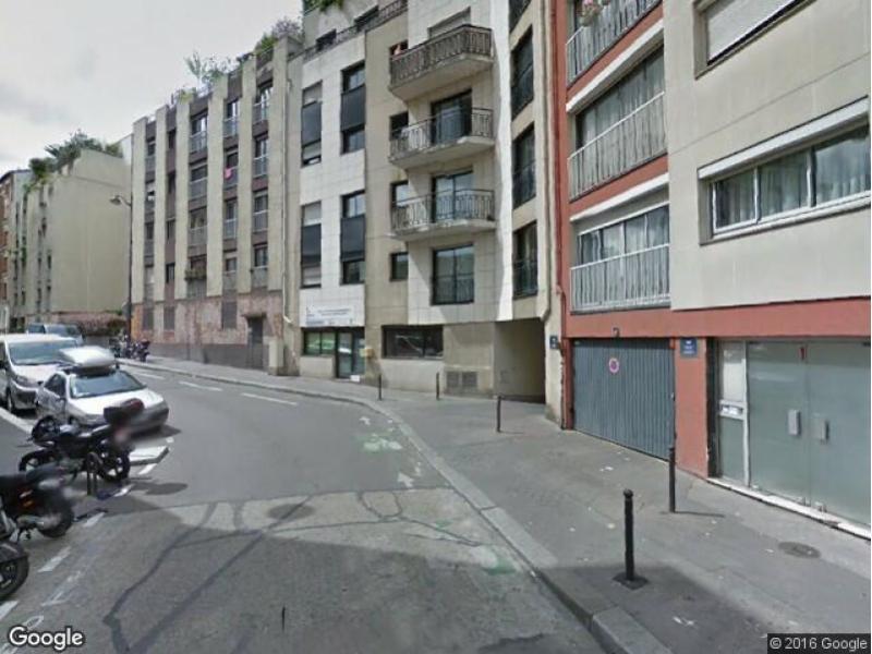 Location de parking paris 18 porte de clignancourt for Location paris 18