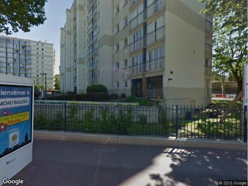 Location de parking montrouge 151 avenue jean jaur s for Garage chatillon montrouge
