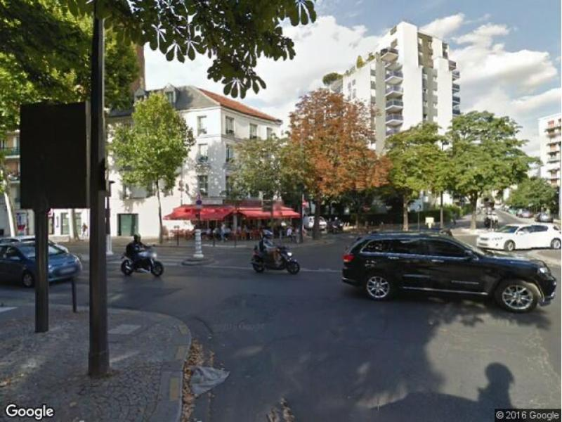 Location de parking - Paris 15 - place d'Alleray