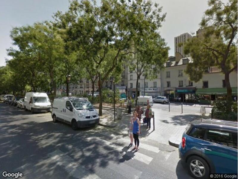 Place de parking à louer - Paris 75019 - Avenue de Flandre, 75019 Paris, France - 0 euros
