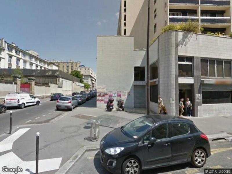 vente de parking paris 11e arrondissement 11 roquette. Black Bedroom Furniture Sets. Home Design Ideas