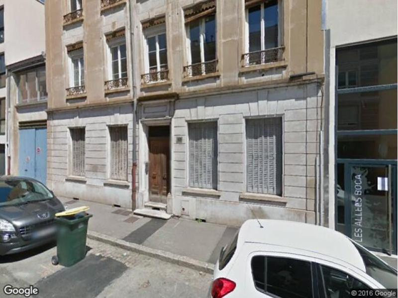 Location de garage lyon 8 13 rue du bocage for Garage avatacar lyon 8
