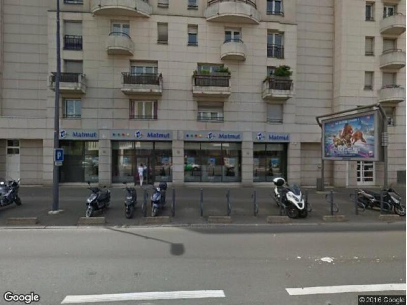 location de parking issy les moulineaux 24 boulevard gambetta. Black Bedroom Furniture Sets. Home Design Ideas