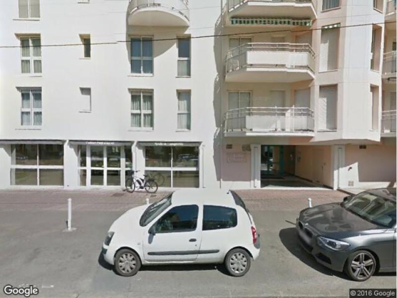 Location de garage la baule escoublac 25 avenue for Location garage la baule