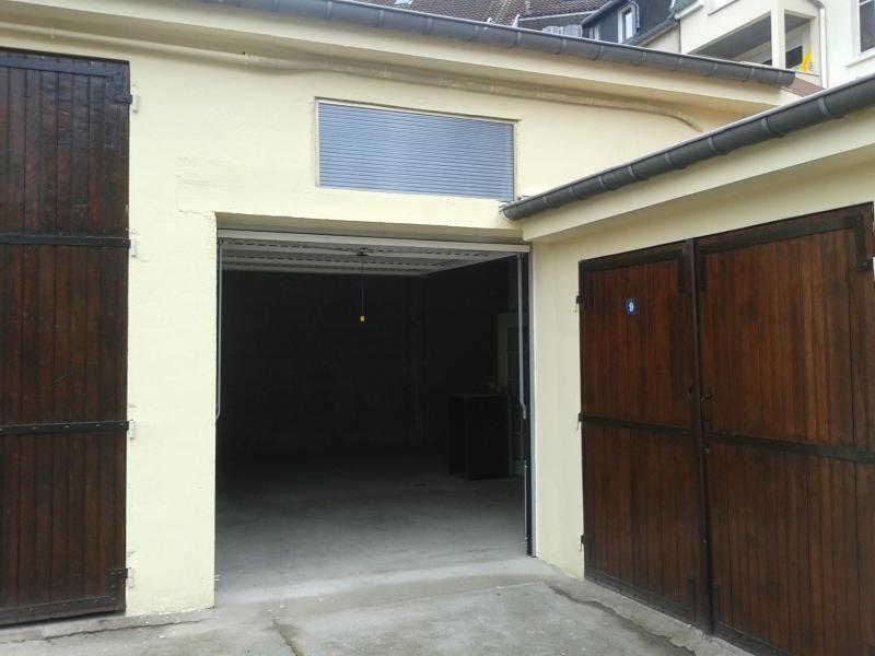 location de garage metz 7 impasse aux ar nes. Black Bedroom Furniture Sets. Home Design Ideas