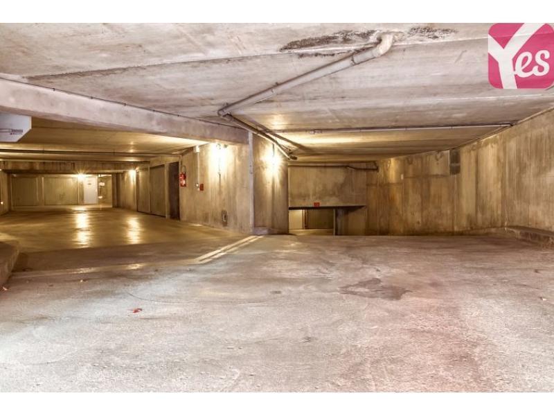 abonnement parking yespark 5 rue de la ripossi re 44200 nantes france. Black Bedroom Furniture Sets. Home Design Ideas