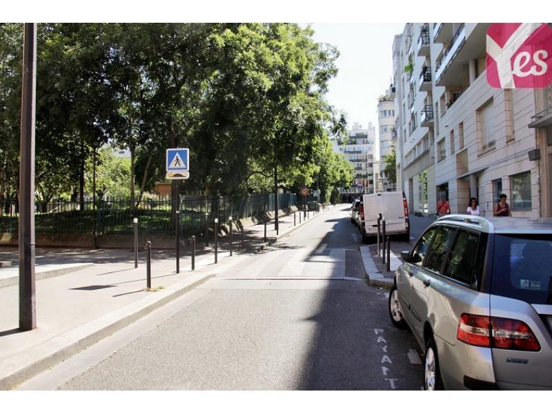abonnement parking yespark 10 rue duchefdelaville 75013 paris france. Black Bedroom Furniture Sets. Home Design Ideas