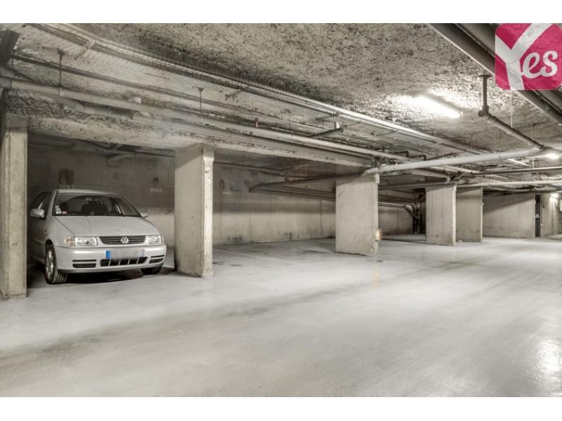 Abonnement parking yespark 11 all e de la danse 92000 for Location garage nanterre