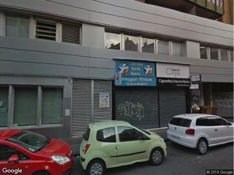 place de parking louer marseille 6 3 avenue jules cantini. Black Bedroom Furniture Sets. Home Design Ideas