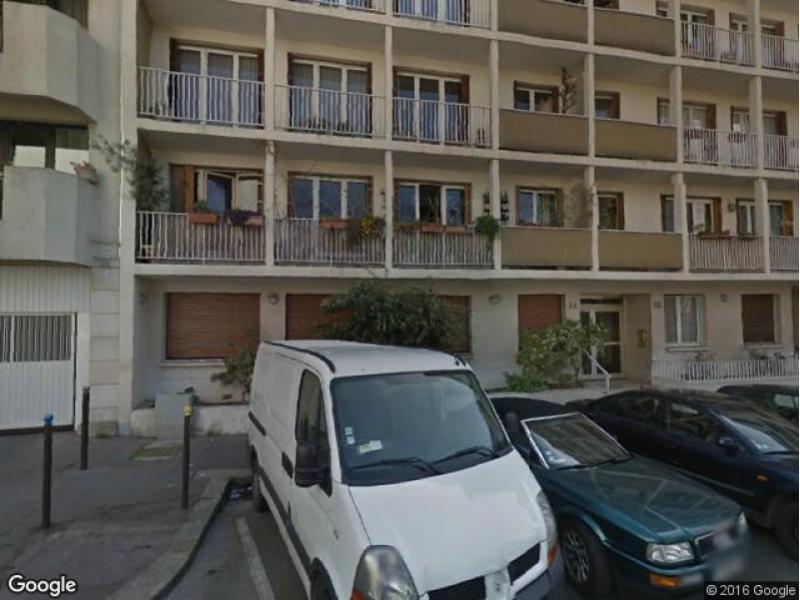 parking louer paris 20 34 rue de l 39 ermitage. Black Bedroom Furniture Sets. Home Design Ideas