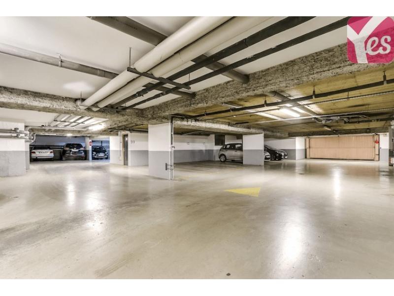 Abonnement Parking Yespark Clichy All E Marie Br Chet