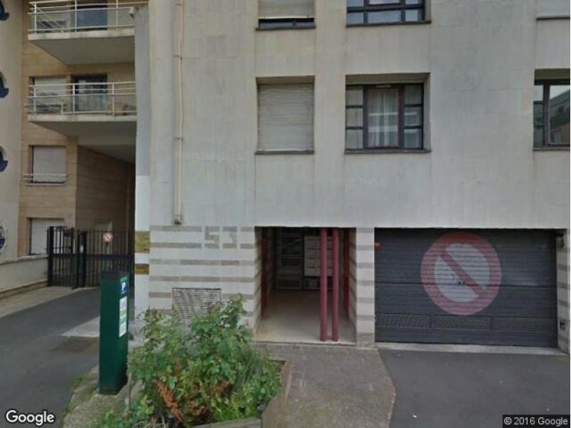 place de parking louer issy les moulineaux 92130 53 rue hoche 92130 issy les moulineaux. Black Bedroom Furniture Sets. Home Design Ideas