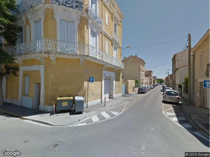Location de garage - Narbonne - 11 rue Mazagran