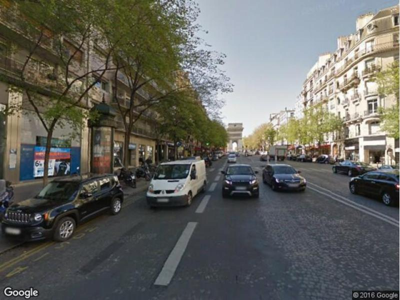 Place De Parking Louer Paris 8 22 Avenue De Wagram