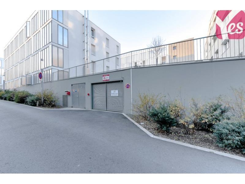 location parking a roport nantes atlantique bouguenais garage parking box louer. Black Bedroom Furniture Sets. Home Design Ideas