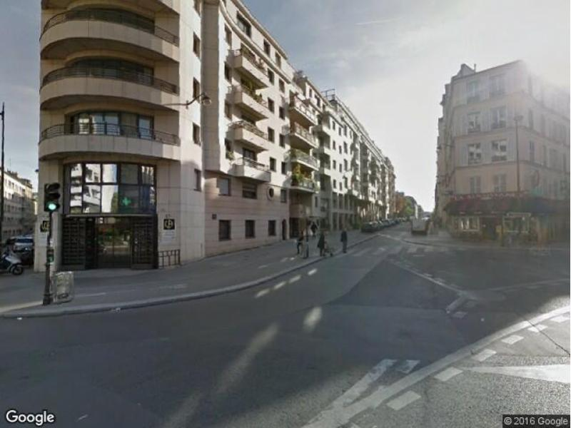 Location de box paris 18 192 rue championnet for Location paris 18