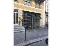 Location de parking - Paris 3 - 5 rue au Maire