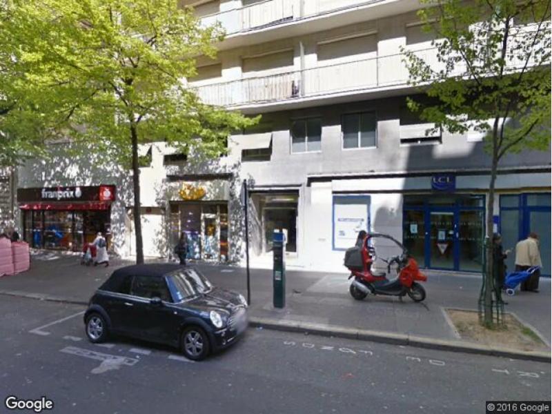 location de parking paris 16 36 avenue mozart. Black Bedroom Furniture Sets. Home Design Ideas