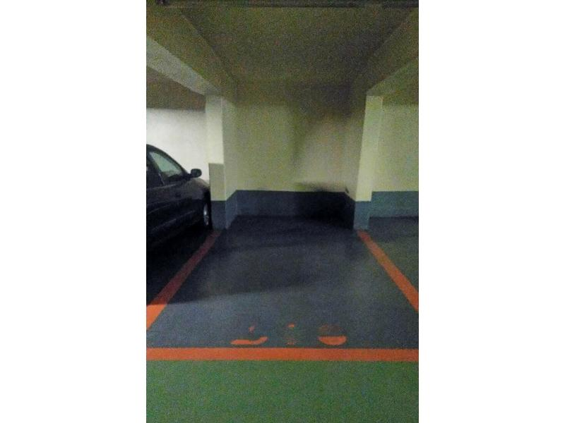 Location de parking - Paris 6 - 9 rue Auguste Comte