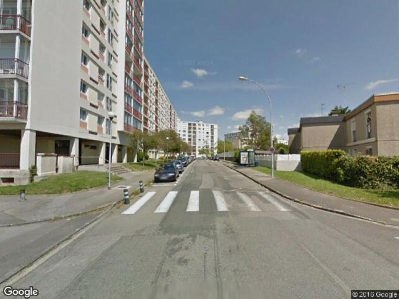 Location de parking - Brest - Quizac