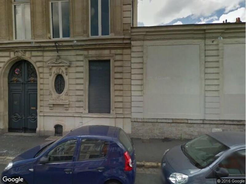 Parking louer lille 103 rue royale for Garage rue caumartin lille