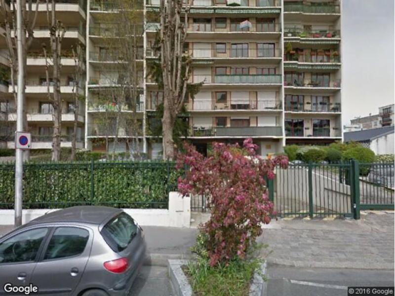 Location de parking - Courbevoie - 153 rue Armand Silvestre